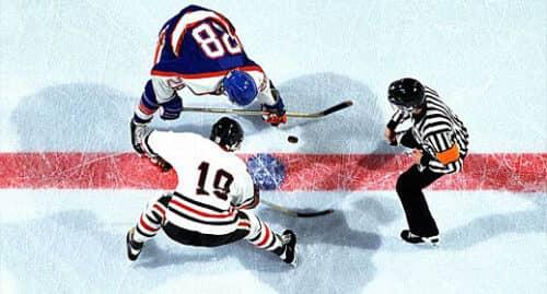 ставки по хоккею - фото 3